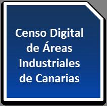Censo Digital de Áreas Industriales de Canarias